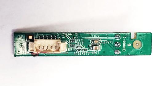 Hitachi LE40S508 IR Sensor JUC7.820.00081814