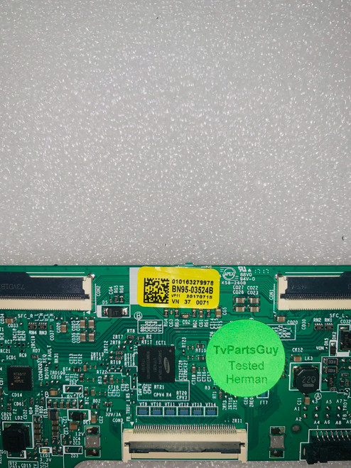 Samsung UN32J5205AF Tcon board BN41-02292A / BN95-03524B