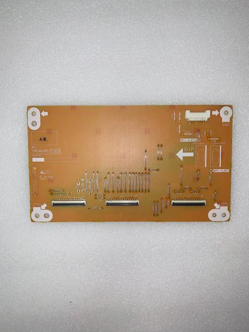 Panasonic TC-65CX800U Control board TNPA6085AB