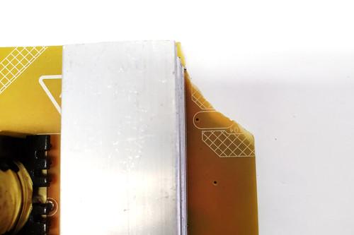 Sanyo FW55D25F Power Supply board FSP300-4F03 / PK101V2540I chipped corner