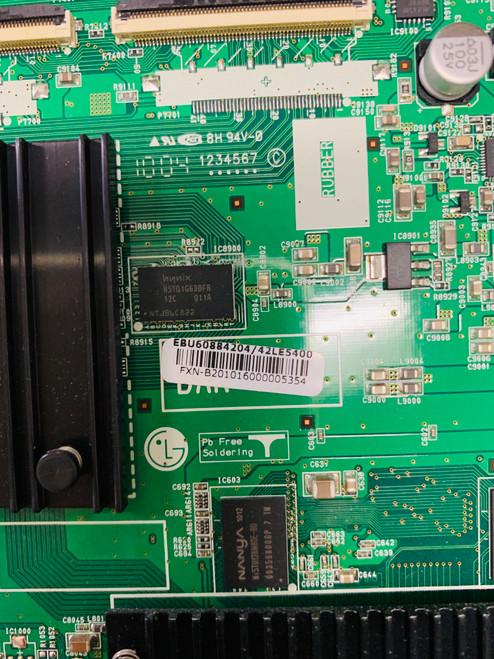 LG 42LE5400-UC Main board EAX61532702(0) / EBU60884204