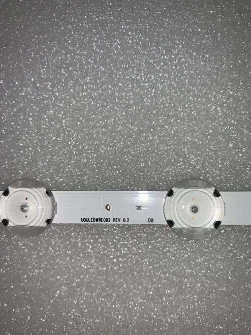 Philips 65PFL5602/F7 LED Light Strips set of 6 UDULEDWRE002