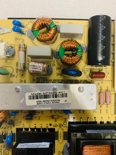 Element E4SFC551 Power Supply board MP5055-4K1 / 890-PM0-5055