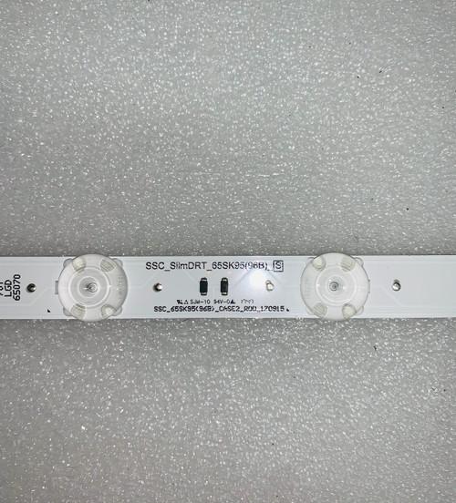 LG 65SK9500PUA LED Light Strips set of 24 SSC SlimDRT 65SK95(96B)