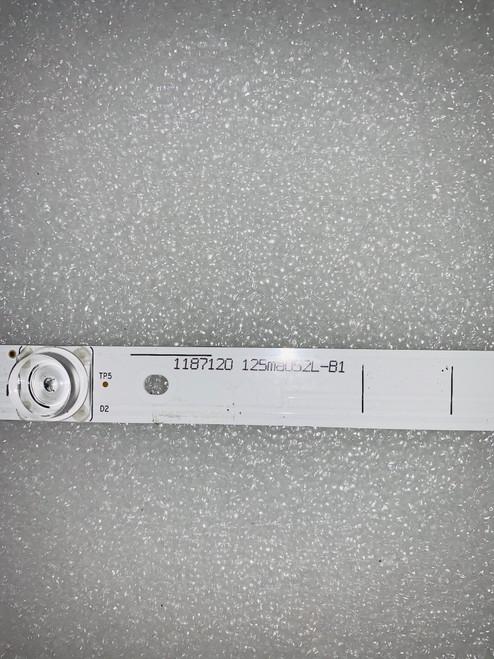 Sharp LC-65Q620U LED Light Strips set of 12 1187120