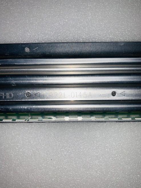 LG 43SM5B-BD Edge Lite LED Light Strips in metal casing 6922L-0145A / 6916L-2246A & 6916L-2247A