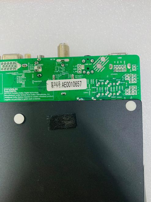 Proscan PLDED5069-C Main board / Power Supply board TP.MS3553.PC821 / AE0010657