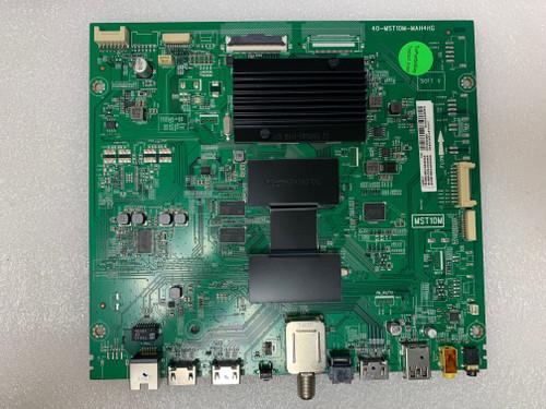 TCL 65R617 Main board 40-MST10M-MAH4HG /  V8-ST10K01-LF1V1107 / 08-SS65CUN-OC404AA