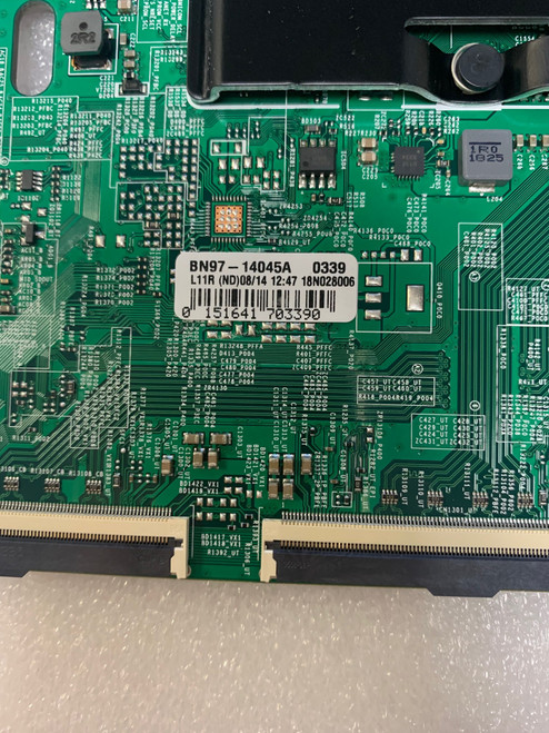 Samsung UN50NU6900B DB02 Main board BN41-02662A / BN97-14045A / BN94-12869D