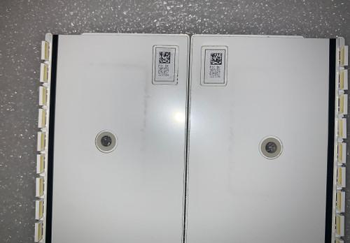 Samsung UN78HU9000F LED Light Bars set of 4 BN96-32157A & BN96-32158A