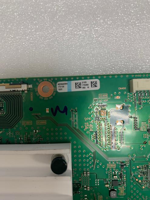 Sony XBR-49X800D TV Repair Kit A-2094-408-A / 1-980-791-11 / 1-458-912-11 /  1-897-069-11 / 6871L-4352B