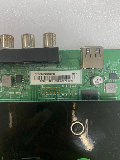 Vizio D65-F1 (Serial #: LTMWWSKU) Main board 715G9182-M0D-B00-005T / 756TXICB0QK002