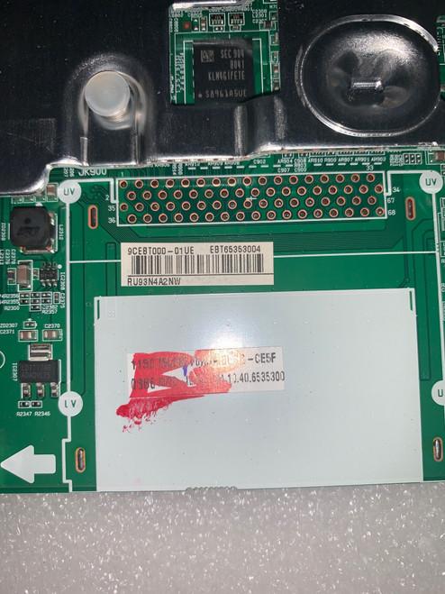 LG 75UK6570AUA.BUSGLOR Main board EAX67872805 / EBT65353004