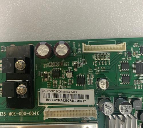 Vizio D43-C1 Main board 715G7133-M0E-000-004K / 756TXECB02K064