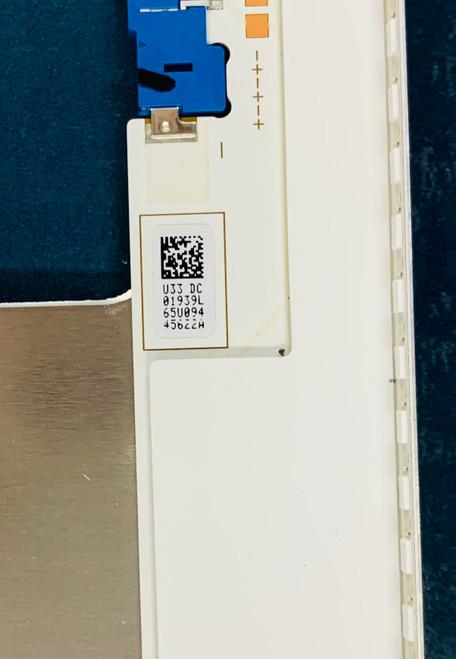 Samsung QN65Q7FNAF LED light Bar set of 2 BN96-45622A