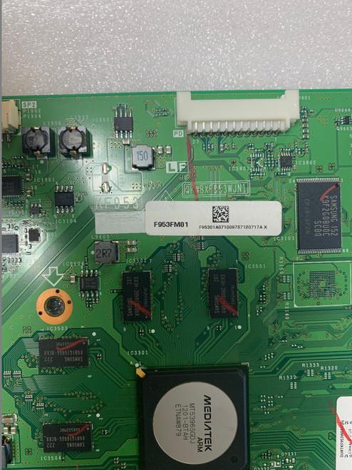 Sharp LC-90LE657U Main board QPWBXF953WJN1 / KF953 / DUNTKF953FM01