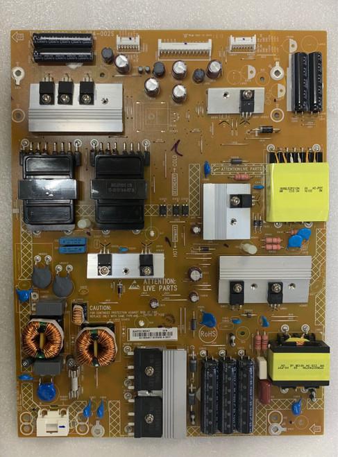 Vizio M75-C1 Power Supply board 715G6960-P01-004-002S / ADTVE1825AE7 Cracked board