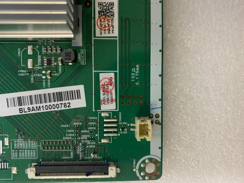 Philips 75PFL5603/F7 RA1 Main board BABL9AG0201 1 / ABL9AUZ