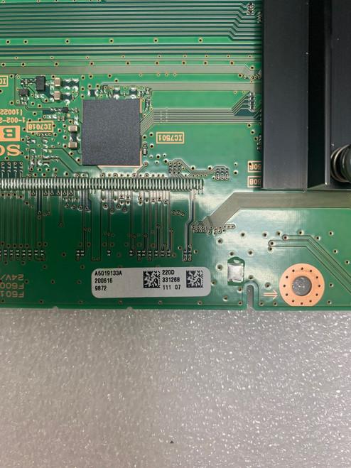 Sony KD-55X75CH TV Repair kit A-5019-133-A / 1-474-633-23 /  LJ94-41232H / 1-004-768-11