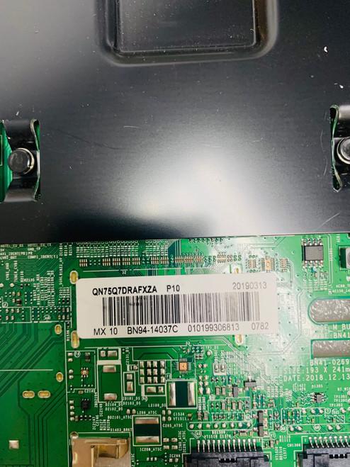Samsung QN75Q7DRAF FA01 Main board  BN41-02695A / BN94-14037C