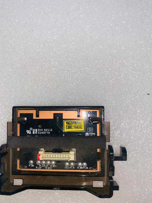LG 49UH6500-UB Key Control Board EBR81960202