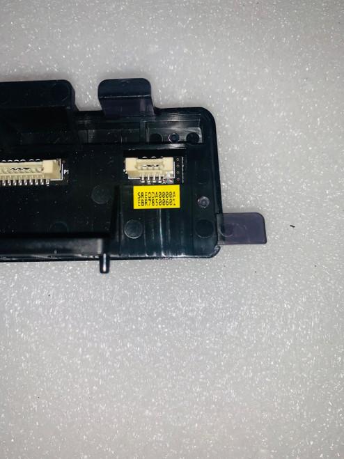 LG 55UB9500 Power button & IR Sensor EBR78500601