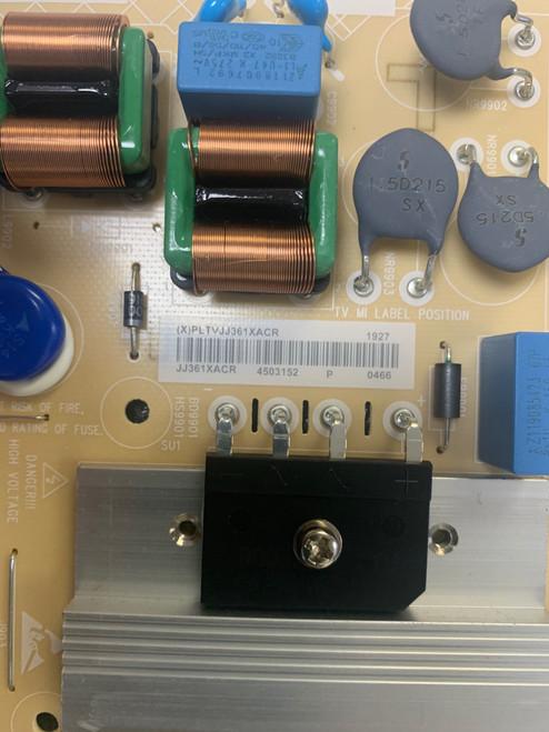 ONN 100005397 Power Supply / LED Board 715GA086-P01-001-003M / PLTVJJ361XACR