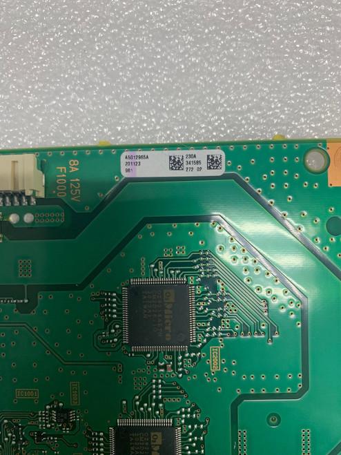 Sony XBR-85X900H LED Driver board 1-006-906-11 / A-5012-965-A