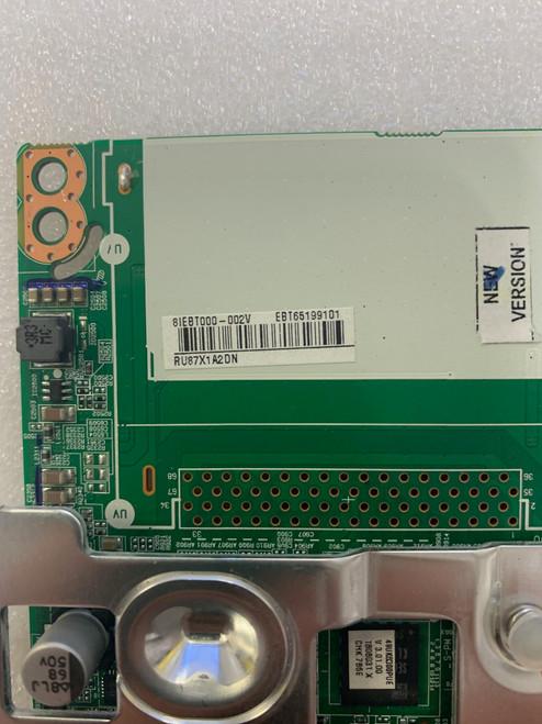 LG 49UK6300PUE.BUSWLOR Main board EAX67872805 / EBT65199101