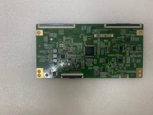 Sceptre W65 FKUV58DA Tcon board 47-6021192 / HV650QUBN9A
