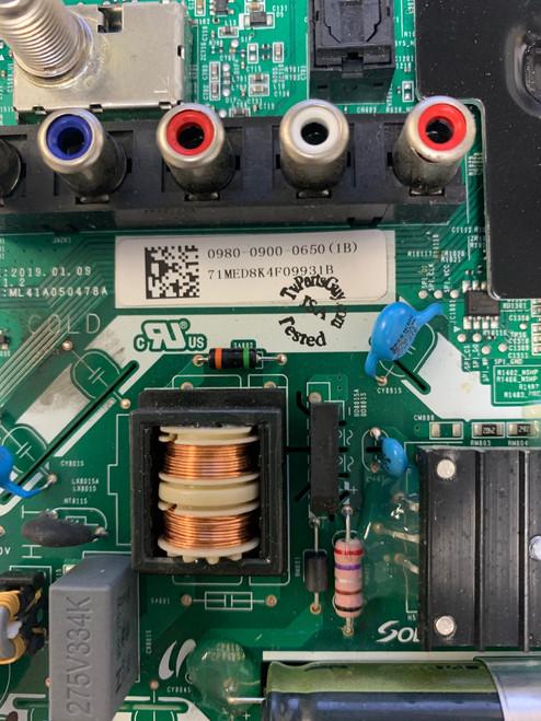 Samsung UN32N5300AF Main board 0980-0900-0650 (Version RZ02)