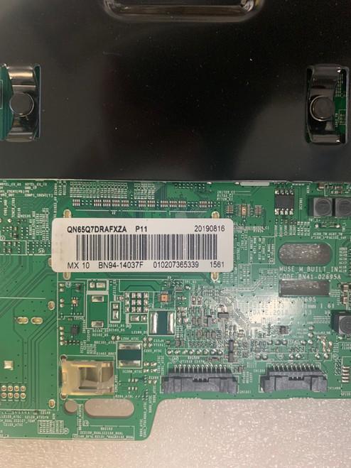Samsung QN65Q7DRAF FA01 / FC02 Main board  BN41-02695A / BN94-14037F
