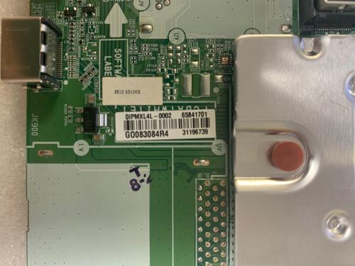LG 50UN6950ZUF.AUSJLJM Main board EAX69083603 / EBU65841701