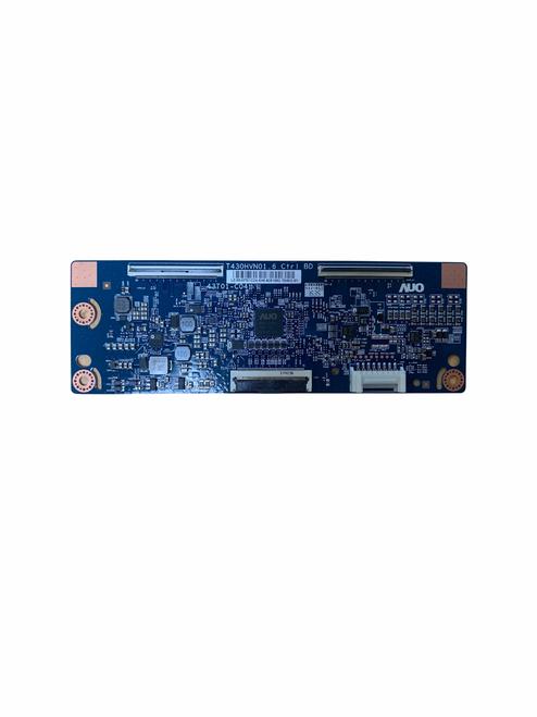 Samsung UN43J5000BF Tcon board 55.43T01.C24
