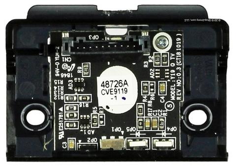 Samsung BN96-48726A P-Function Board