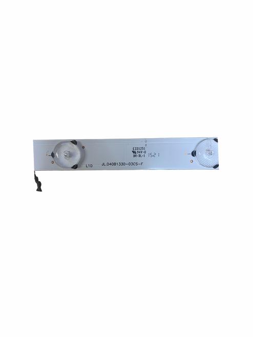 Hisense 40H3E LED Light Strips Complete set of 4 JL.D40B1330-03CS-F