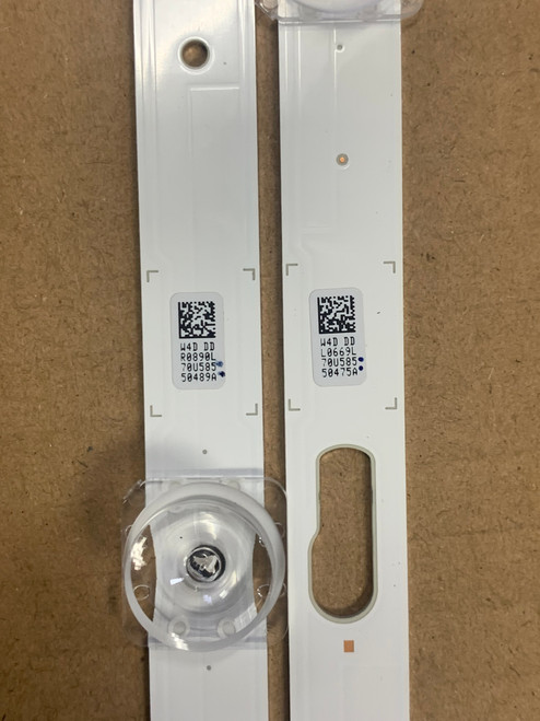 Samsung BN96-50475A/BN96-50489A LED Backlight Bars/Strips (10)