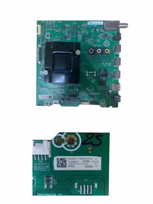 Hisense 65R6E3 Main board RSAG7.820.8840/R0H / 265026