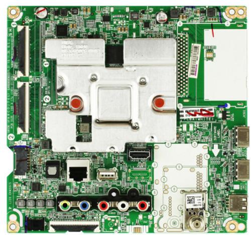 LG 65UN7300AUD.BUSWLKR Main board EAX69083603/ EBT66454502