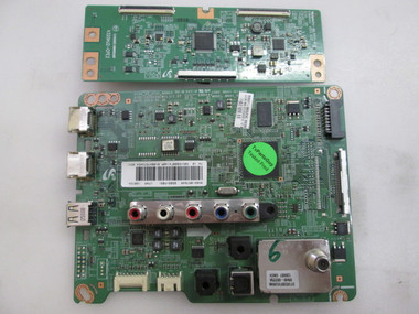 Samsung UN39FH5000F Tcon Board V320HJ2-CPE2 35-D078086 #V8830 Samsung #V8830