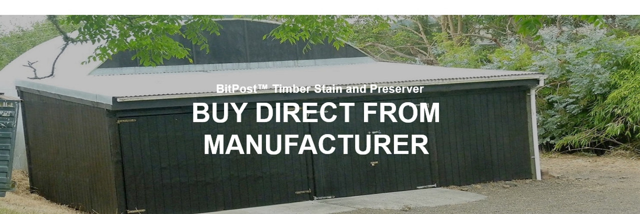 BitPost direct from manufacturer