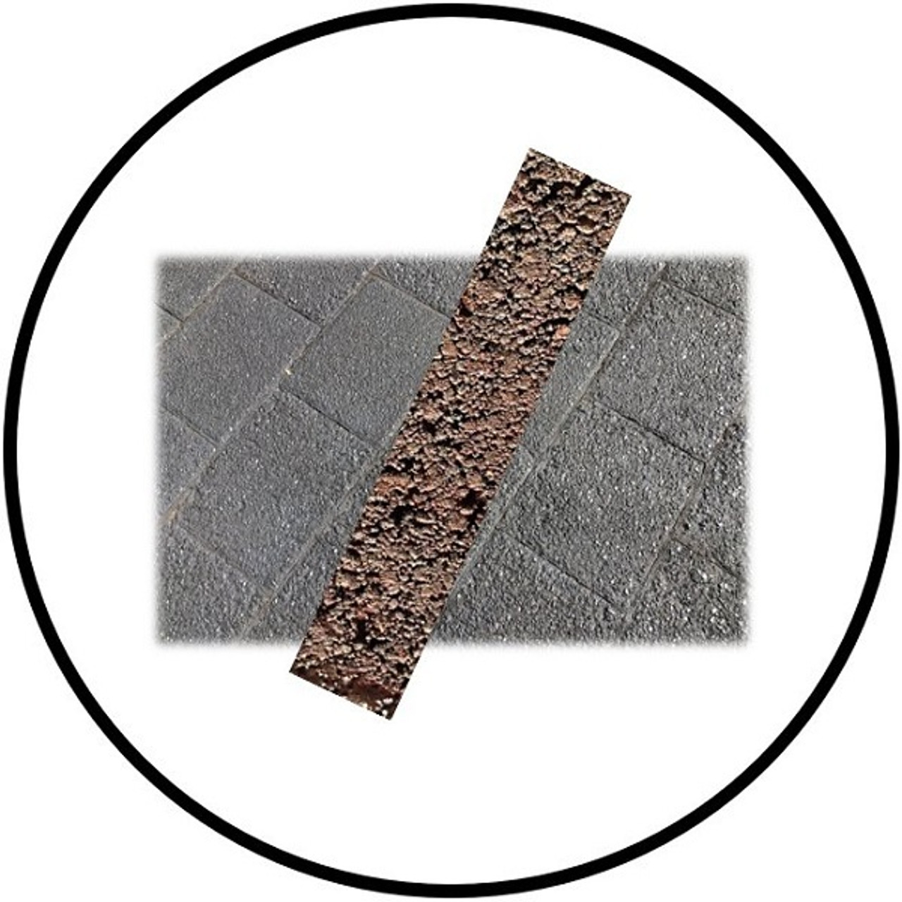 Paver and Concrete Stain