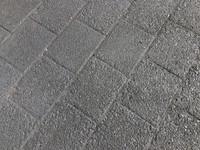 biosymph - Paver Strike Through - Paver & Concrete Stain