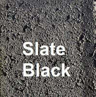 biosymph - Paver Strike Through - Slate Black colour