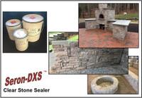 biosymph - SERON DXS Clear Stone Sealer