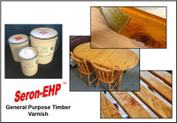 biosymph - SERON EHP GP Varnish