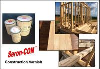 biosymph - SERON Construction Varnish