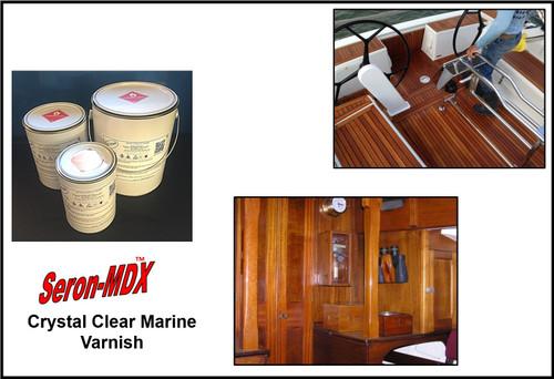 biosymph - SERON MDX Marine Varnish