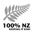 100% New Zealand owned and operated