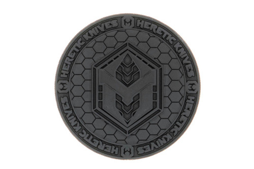 Heretic Pariah Tactical Challenge Coin